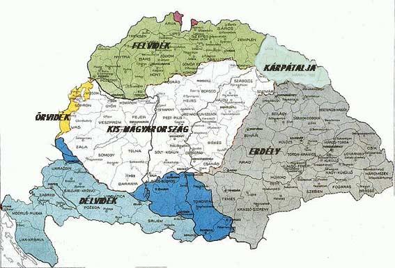 régi magyarország térkép letöltés Magyarország látnivalói tájai régi magyarország térkép letöltés